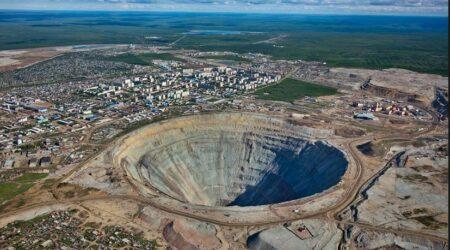 Diamond mine 2 1