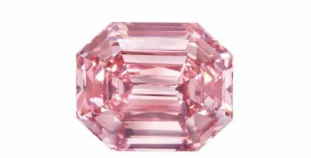 Pink diamond 2