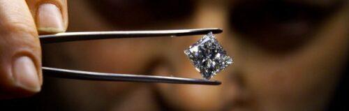 Diamond expert BNT Diamonds
