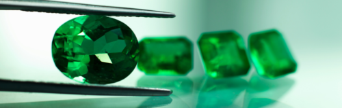 Smaragd als Geldanlage