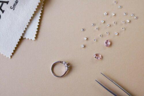 Er zijn 5 belangrijke factoren als u diamanten als belegging koopt BAUNAT DIAMONDS