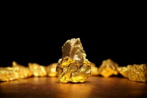 Diamanten oder lieber Gold?