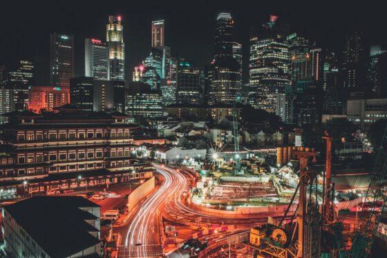 11984 nachtzicht op singapore baunat diamonds